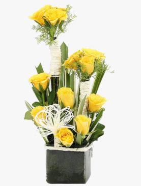 Gifting Yellow