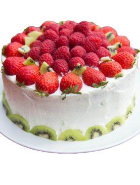 FRUIT CAKE - 3 KG
